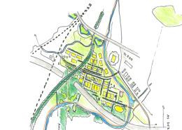 Landgoed in Utrecht Oost